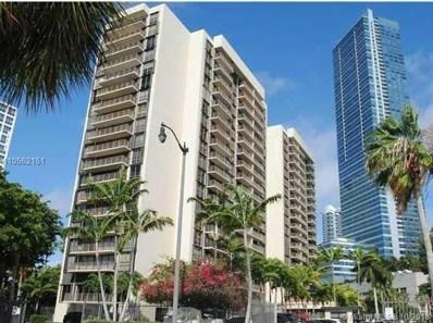1450 Brickell Bay Dr UNIT 1515, Miami, FL 33131 - #: A10562151