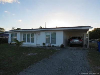 4221 NE 4th Ave, Deerfield Beach, FL 33064 - #: A10562359