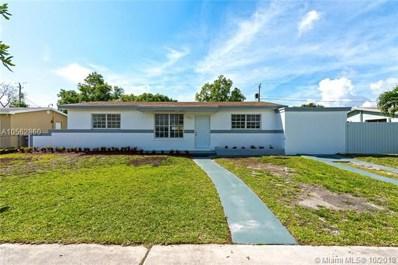 9880 Bahama Dr, Cutler Bay, FL 33189 - #: A10562860