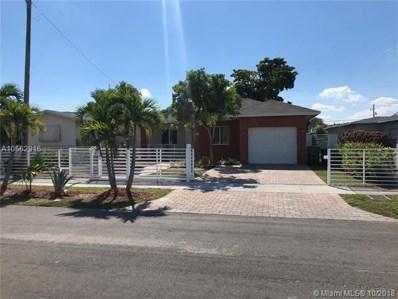 926 NW 10th St, Hallandale, FL 33009 - #: A10562916