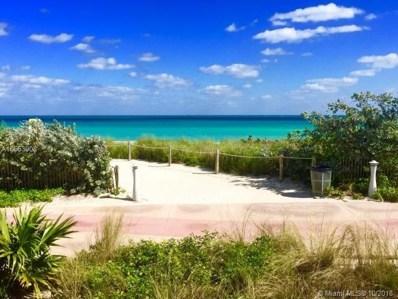 1816 71st St, Miami Beach, FL 33141 - #: A10563008