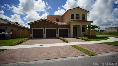 14759 SW 39th Ter, Miami, FL 33175 - #: A10563455