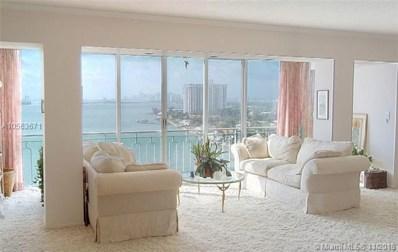 11111 Biscayne Blvd UNIT 15D, Miami, FL 33181 - #: A10563671