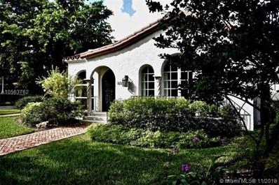 837 Obispo Ave, Coral Gables, FL 33134 - #: A10563762