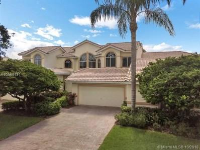 676 W Palm Aire Dr, Pompano Beach, FL 33069 - #: A10564131