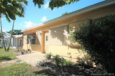 1371 SW 33rd Ter, Fort Lauderdale, FL 33312 - #: A10564198