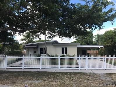 545 NW 140th Ter, North Miami, FL 33168 - #: A10564225