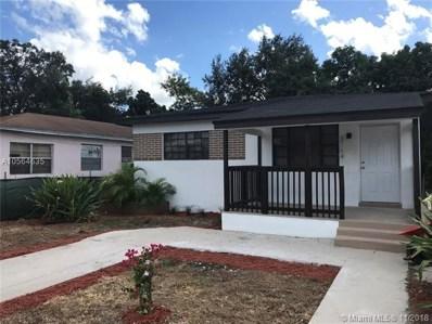 3164 NW 53rd St, Miami, FL 33142 - #: A10564635