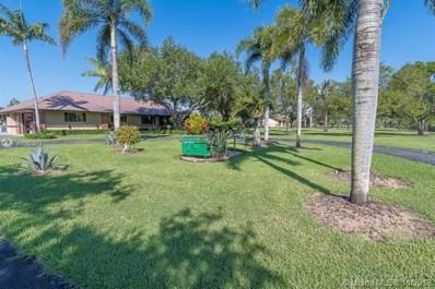 26690 Sw 202 Ave, Miami, FL 33031 - #: A10564914