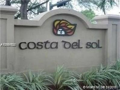 3960 Estepona Ave UNIT 5-D-1, Doral, FL 33178 - #: A10564923