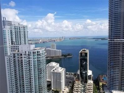 1010 Brickell Ave UNIT 2802, Miami, FL 33131 - #: A10565449