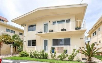 3681 NE 170th St UNIT 1, North Miami Beach, FL 33160 - #: A10565585