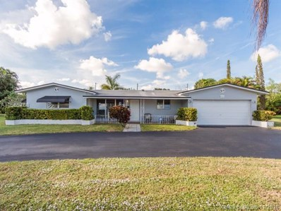 5601 Madison St, Hollywood, FL 33023 - #: A10565768
