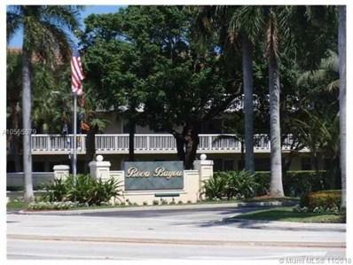 6 Royal Palm Way UNIT 309, Boca Raton, FL 33432 - #: A10565979
