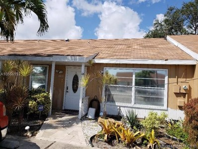 4703 NW 6th Ave, Deerfield Beach, FL 33442 - #: A10566153