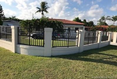 7501 SW 16th Ter, Miami, FL 33155 - #: A10566439