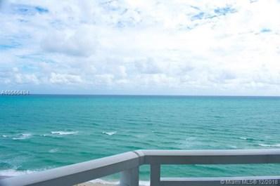 7135 Collins Ave UNIT 1416, Miami Beach, FL 33141 - #: A10566494