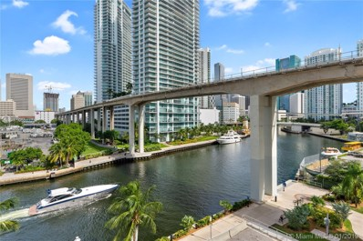 690 SW 1st Ct UNIT 602, Miami, FL 33130 - #: A10566774