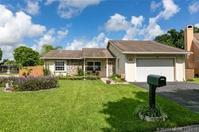 1255 Egret Rd, Homestead, FL 33035 - #: A10566801