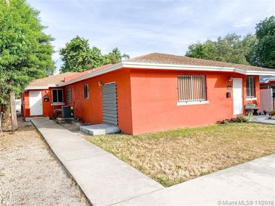 5729 NW 5th Ave, Miami, FL 33127 - #: A10566945