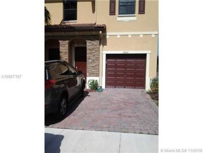 23441 SW 113 Pass UNIT 0, Miami, FL 33032 - #: A10567197