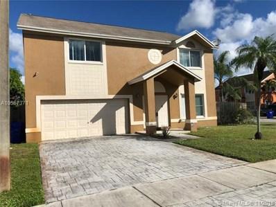 9701 SW 14th Ct, Pembroke Pines, FL 33025 - #: A10567371