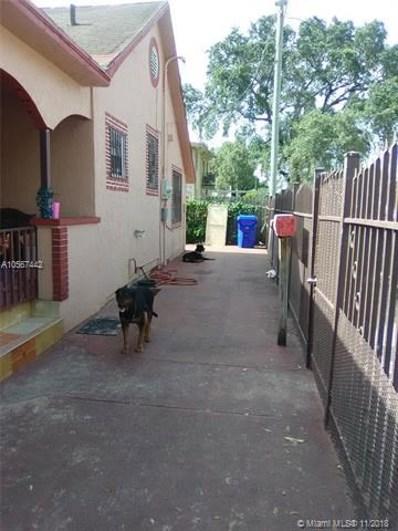 2501 NW 19th Ave, Miami, FL 33142 - #: A10567442