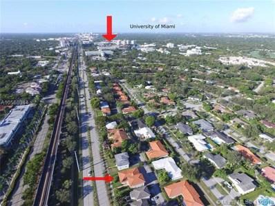 4821 Ponce De Leon Blvd UNIT 4821, Coral Gables, FL 33146 - #: A10568044