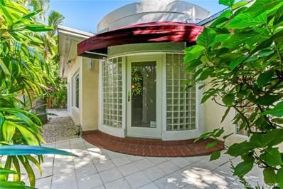 3201 Crystal Ct, Miami, FL 33133 - #: A10568411