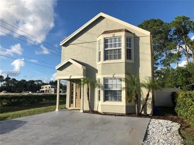 5891 Rambler Rose Way, West Palm Beach, FL 33415 - #: A10568968