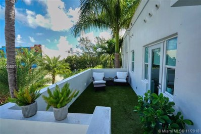 4015 N Meridian Ave UNIT 3, Miami Beach, FL 33140 - #: A10569045