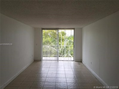 1805 Sans Souci Blvd UNIT 509, North Miami, FL 33181 - #: A10569528