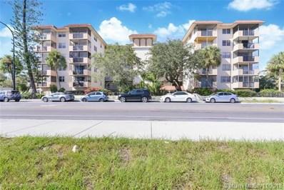 12590 NE 16th Ave UNIT 211, North Miami, FL 33161 - #: A10569682
