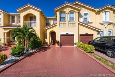 14937 SW 8th Ter UNIT 14937, Miami, FL 33194 - #: A10569828