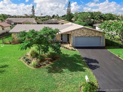932 NW 83rd Dr, Coral Springs, FL 33071 - #: A10570241