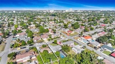 2444 Wiley St, Hollywood, FL 33020 - #: A10570418