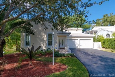 6481 Sunset Dr, South Miami, FL 33143 - #: A10570422