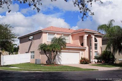 13745 NW 22 Place, Sunrise, FL 33323 - #: A10570962