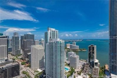 1010 Brickell Ave UNIT 3405, Miami, FL 33131 - #: A10571318