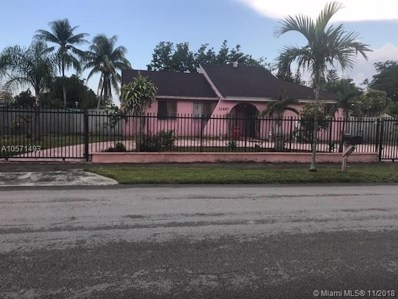 12410 SW 204th St, Miami, FL 33177 - #: A10571493