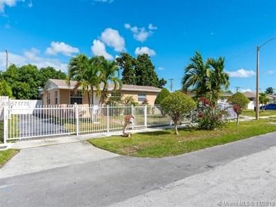 11761 SW 178 Ter, Miami, FL 33177 - #: A10571776