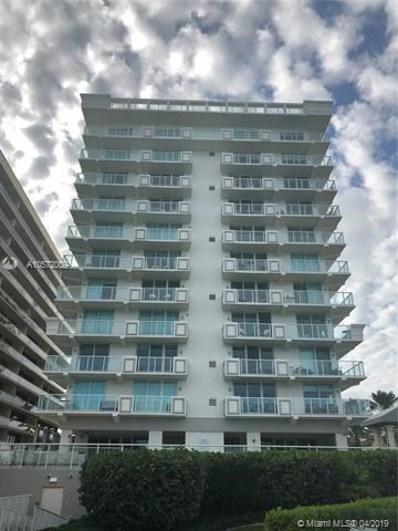 9499 Collins Ave UNIT 609, Surfside, FL 33154 - #: A10572009