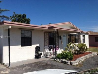 1740 NW 7th Ave, Pompano Beach, FL 33060 - #: A10572023