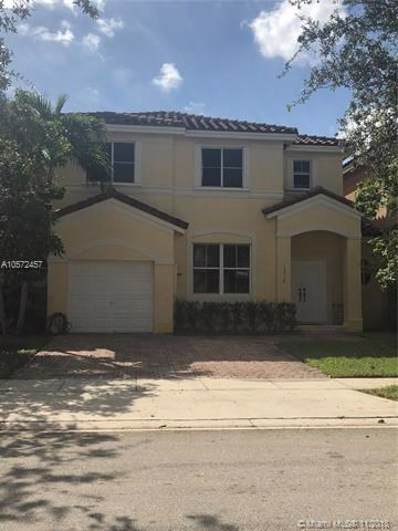 16928 SW 36th Ct, Miramar, FL 33027 - #: A10572457