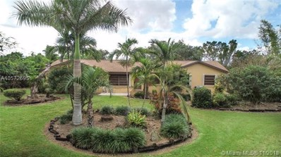 33100 SW 210th Ave, Homestead, FL 33034 - #: A10572695