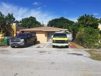3509 SW 25th Ter, Miami, FL 33133 - #: A10572933