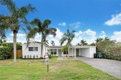 1004 Avocado Isle, Fort Lauderdale, FL 33315 - #: A10573518