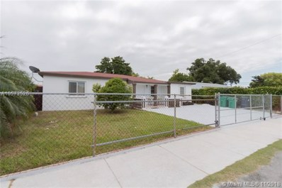 7580 SW 30th Ter, Miami, FL 33155 - #: A10573526