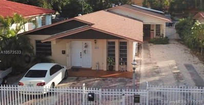 974 SW 10th St, Miami, FL 33130 - #: A10573533