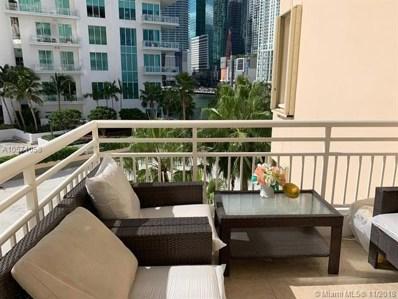 888 Brickell Key Dr UNIT 502, Miami, FL 33131 - #: A10574058